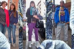 Streetstyle Jeans