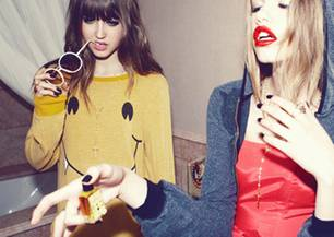 Lieblings-Label im Oktober: Wildfox aus Los Angeles