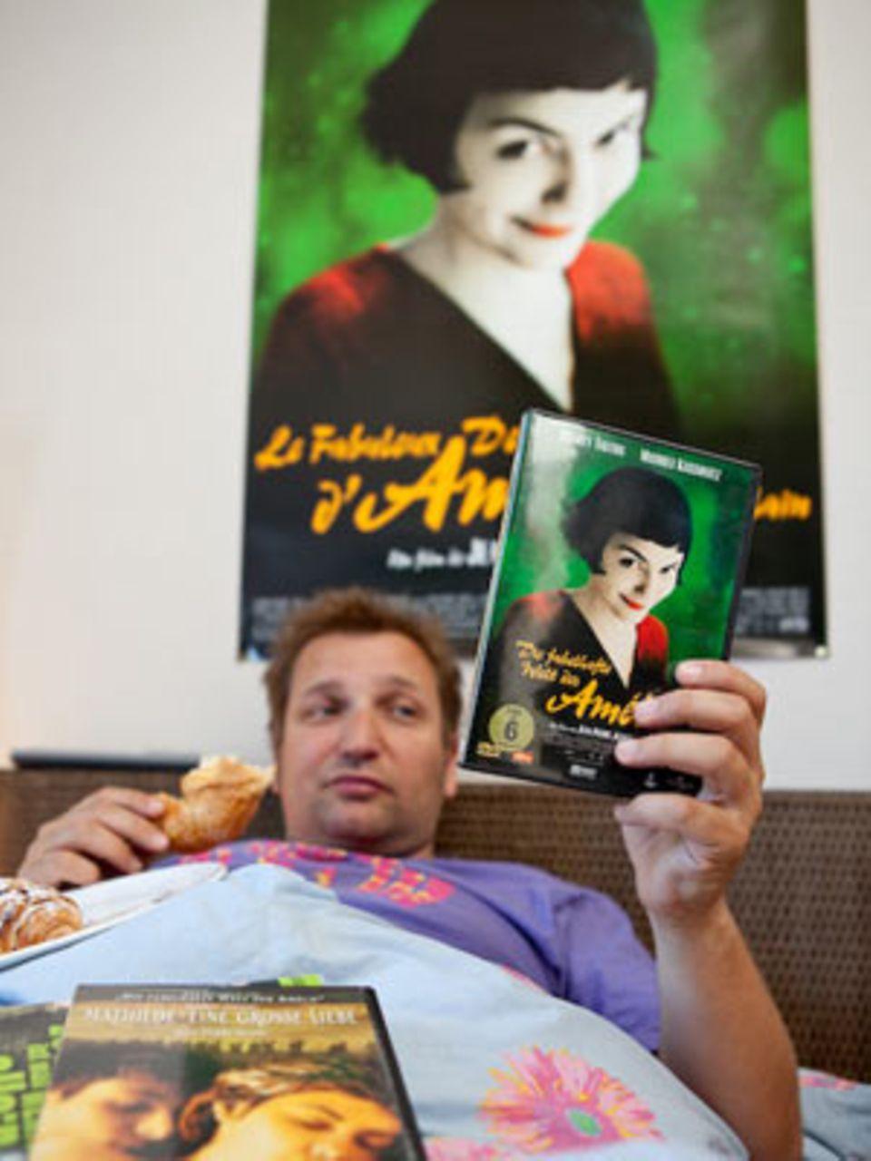 Stefan Bartels: Im Bett mit Audrey