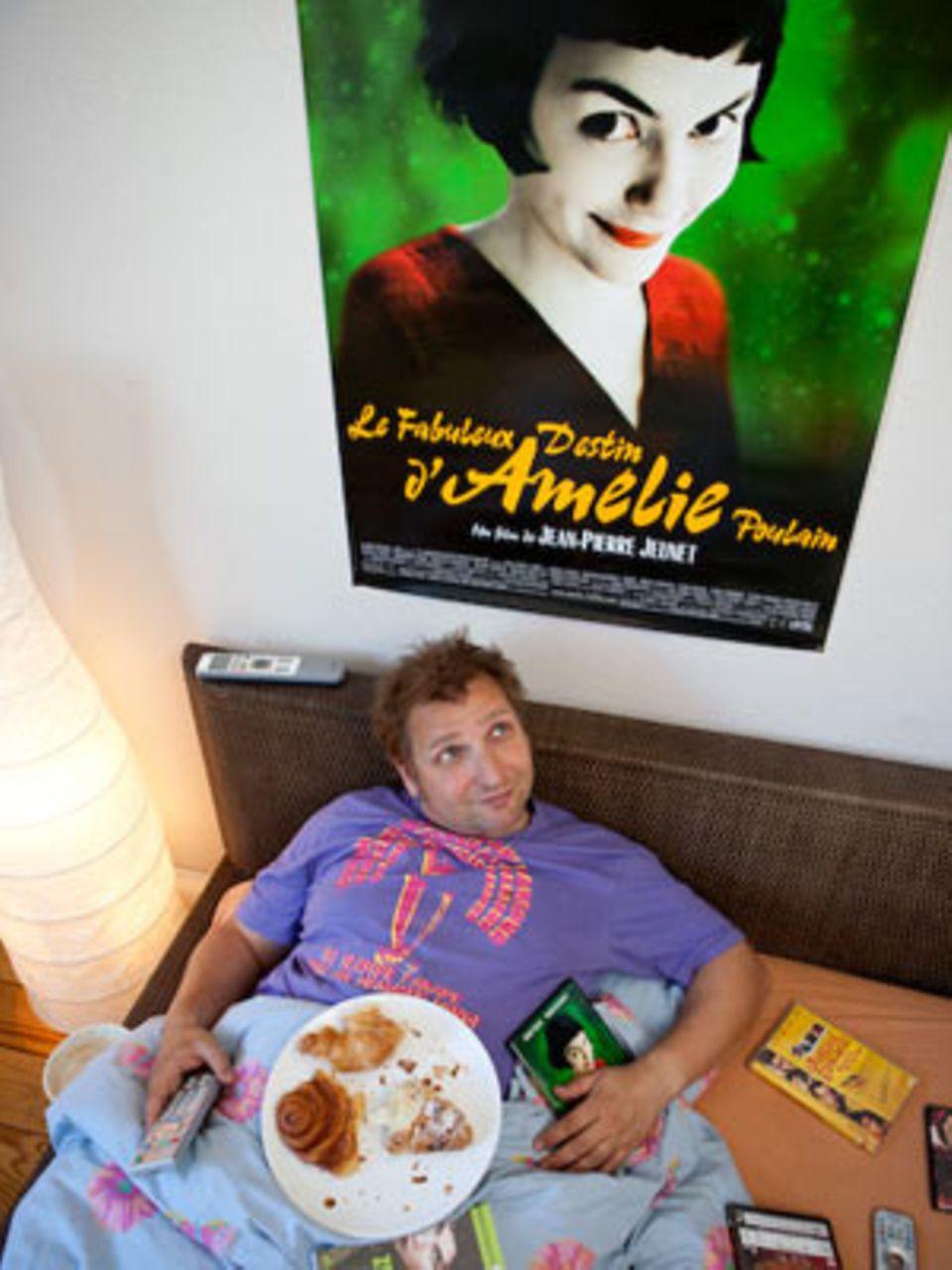 Ein Selbstversuch: Kann Audrey Tautou jemals Amélie entkommen?