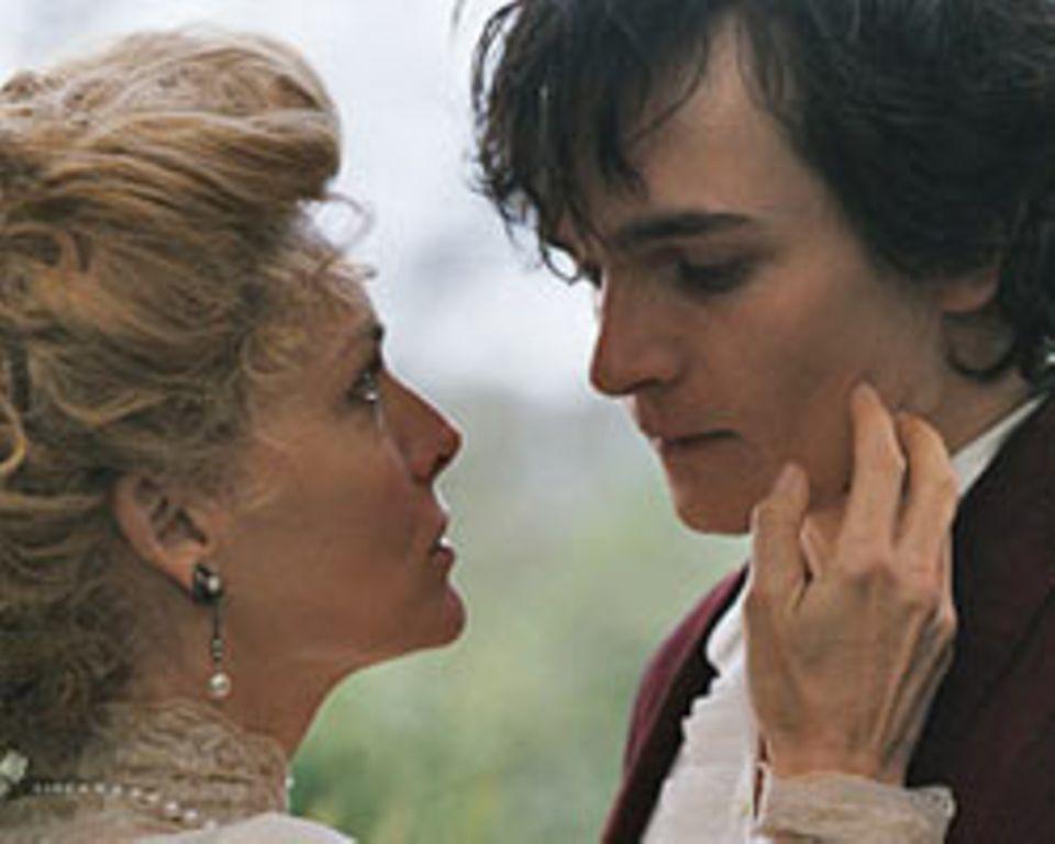 Léa und Chéri kämpfen für ihre Liebe