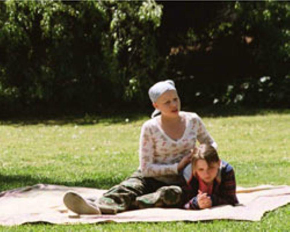 Obwohl Anna (Abigail Breslin) ihre Schwester Kate über alles liebt, möchte Sie ihr Leben nicht mehr in den Dienst der Krankheit stellen.