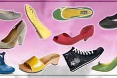 Das große Schuh-Special: Flats