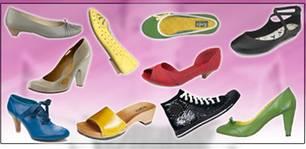 Das große Schuh-Special: Flats: Das große Schuh-Special: Flats