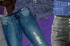 Jeans-Trends 2008