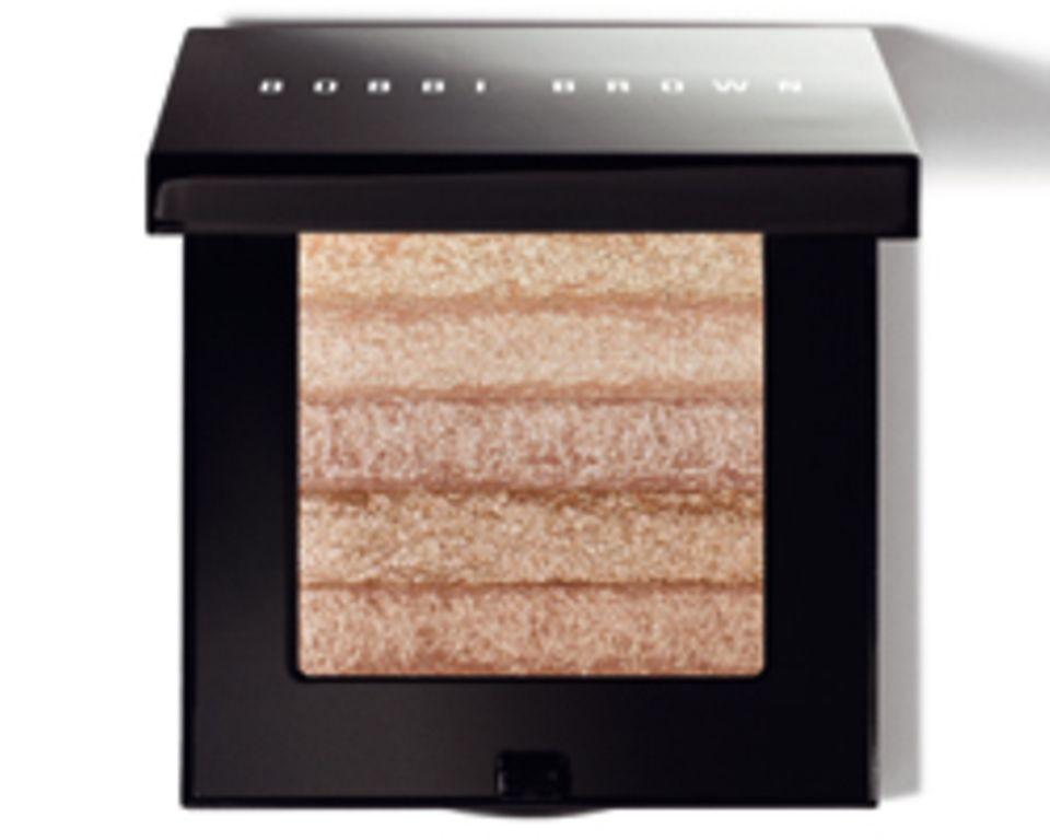 Bobbi Brown Shimmer Brick um 43 Euro
