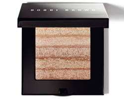 Bobbi Brown Shimmer Brick um 43 Euro