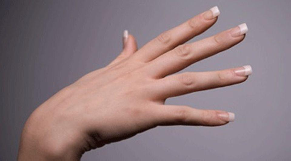 Tipps für gepflegte Nägel
