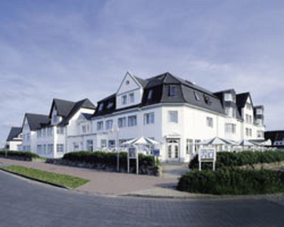 Das Lindner Hotel auf Sylt garantiert einen erholsamen Weihnachtsurlaub.