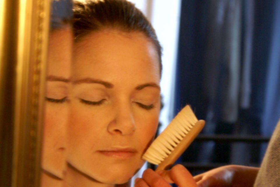 Party-Make-Up: Natürlich-frisch