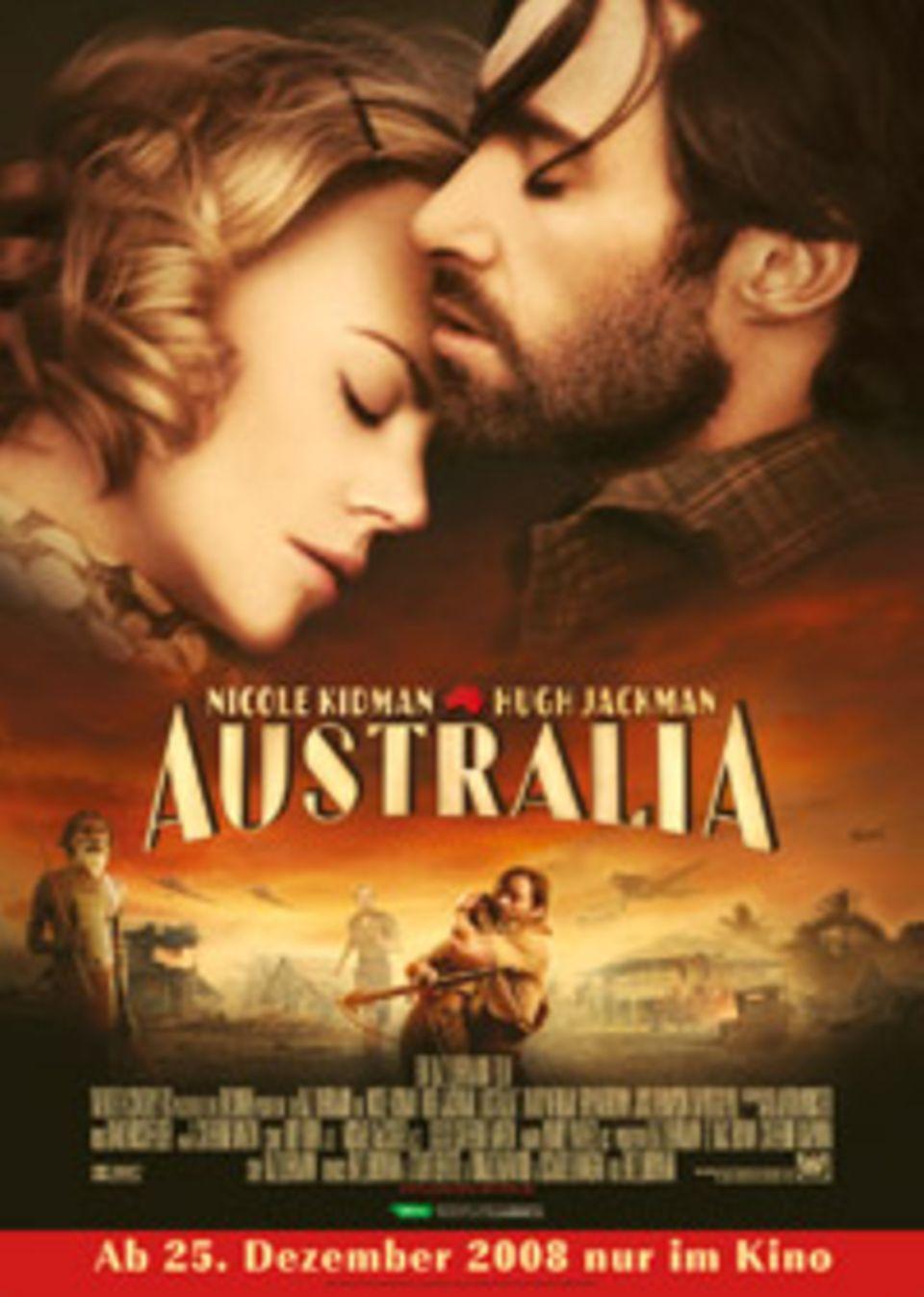 Im Kino: Australia
