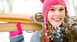Tipps für die Winterhaut