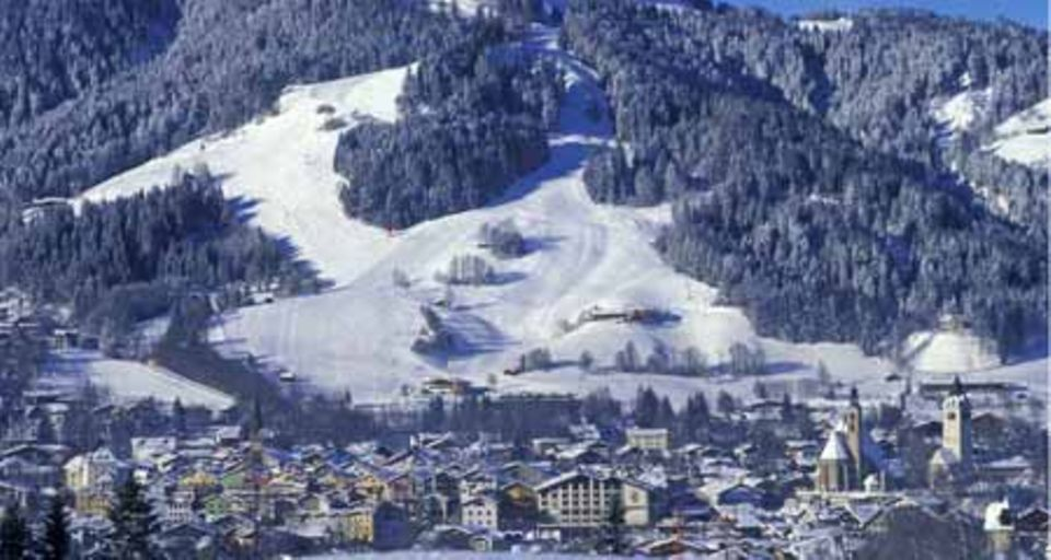 Citytrips: Kitzbühel & Innsbruck