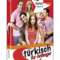 Film-Tipp: Türkisch für Anfänger