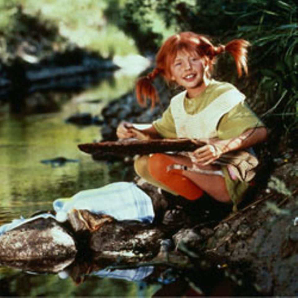 Film-Tipp: Pippi Langstrumpf von Astrid Lindgren