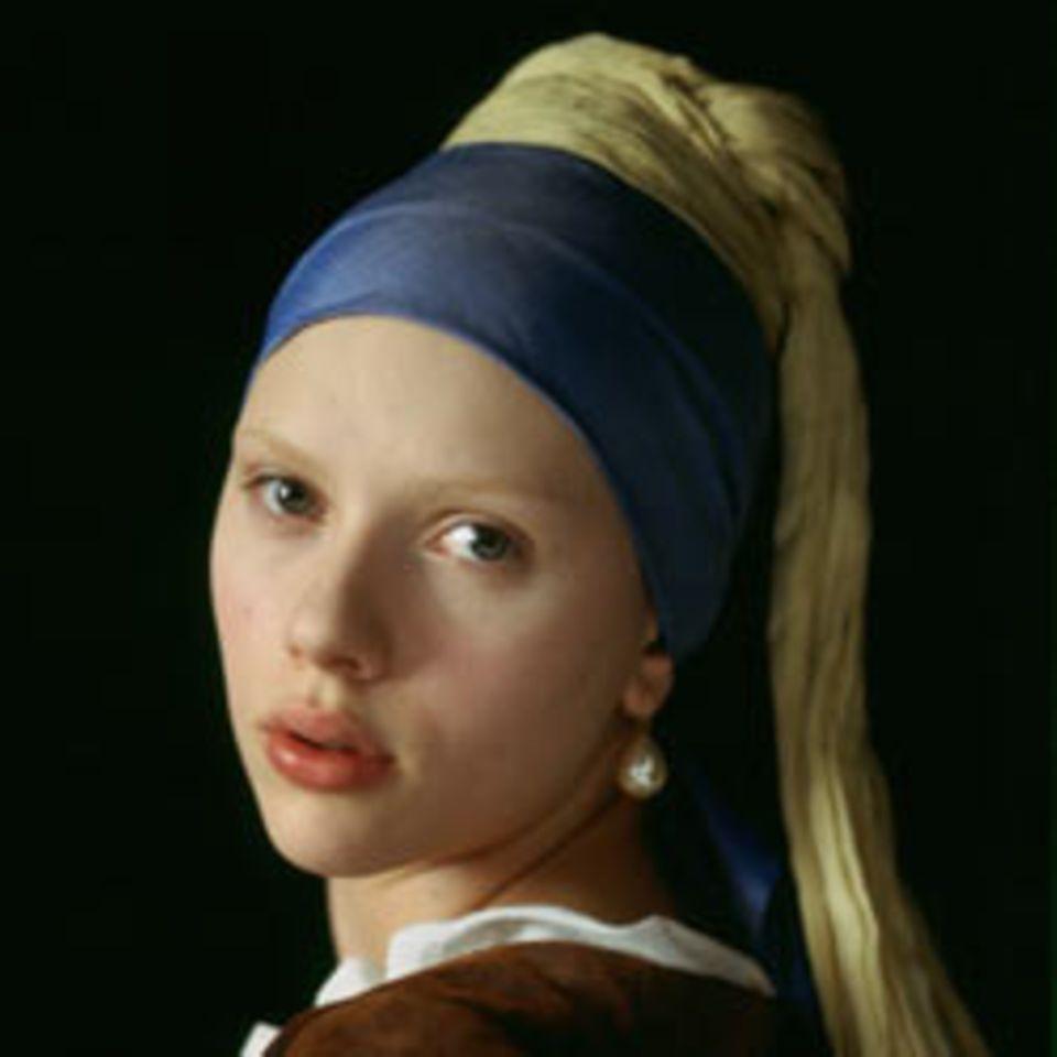 Film-Tipp: Das Mädchen mit dem Perlenohrring