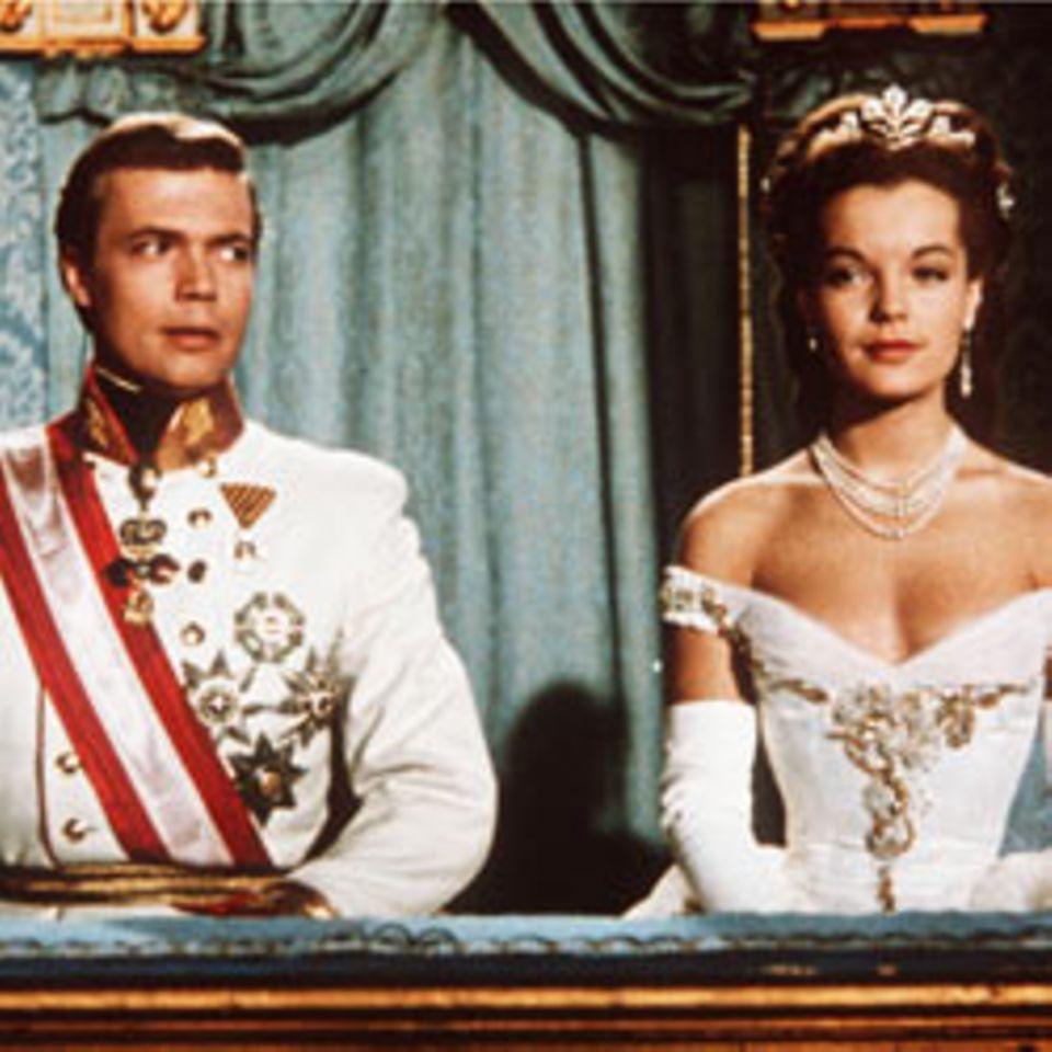 Film-Tipp: Sissi - Schicksalsjahre einer Kaiserin