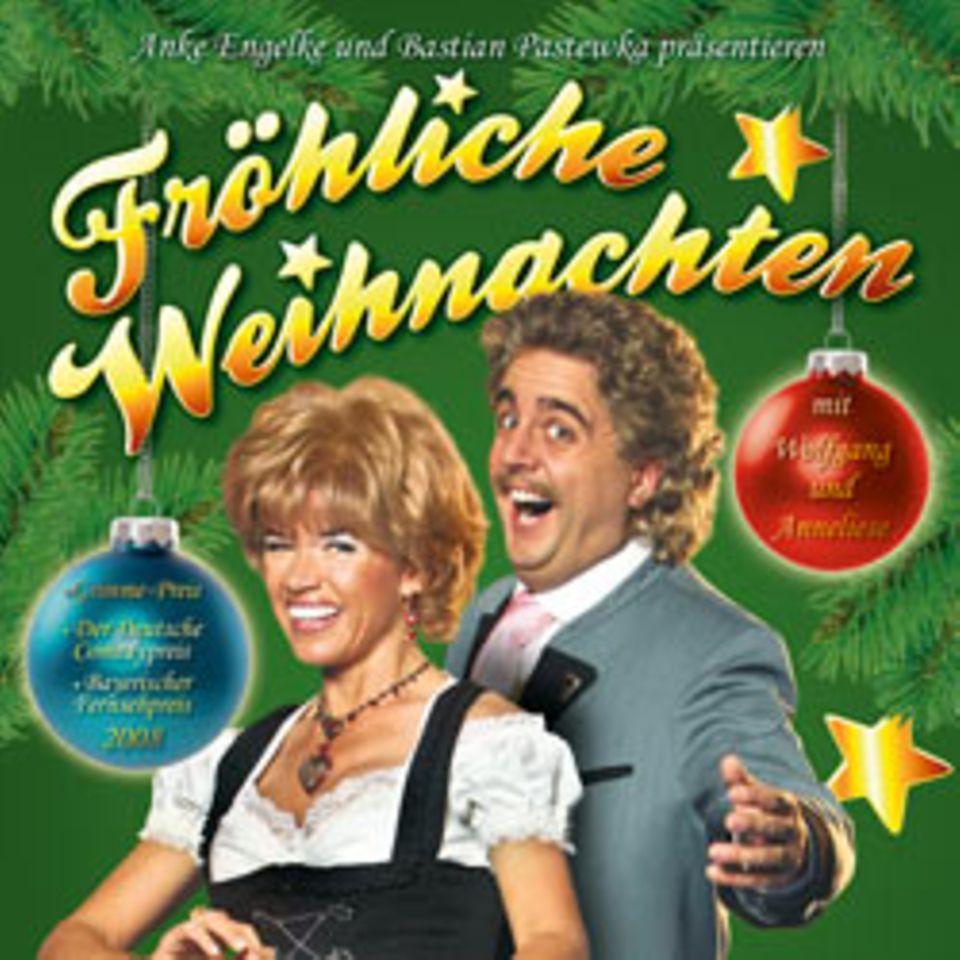 Film-Tipp: Fröhliche Weihnachten