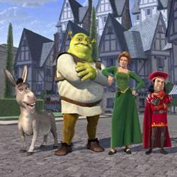 Film-Tipp: Shrek - Der tollkühne Held