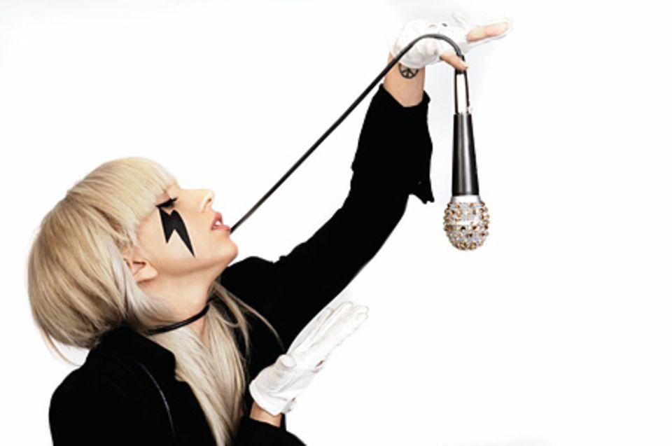 """Lady Gaga: """"Ich bin ein Shopaholic"""""""
