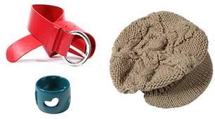 Wintermode: Heiße Winter-Accessoires
