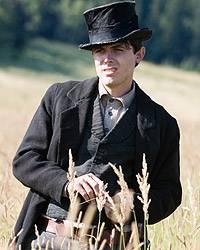 """Der Mörder von Jesse James: Robert """"Bob"""" Ford (Casey Affleck)"""