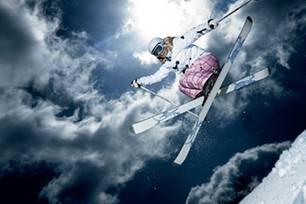 Skimode 2009: Die schönste Skimode