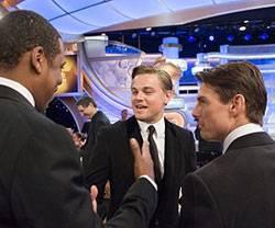 Golden Globes: Kate Winslet jubelt