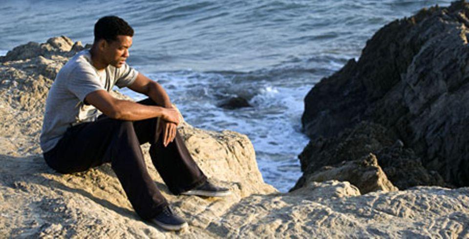 """Nachdenklicher Spaßvogel: Will Smith in """"Sieben Leben"""""""