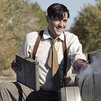 Gordon Northcott (Jason Butler Harner) hat ein dunkles Geheimnis