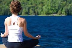 Jivamukti-Yoga: Was ist dran am Promi-Sport?
