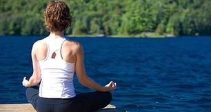 Fitness: Jivamukti-Yoga: Was ist dran am Promi-Sport?