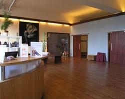 Bikram Yoga Studio in Hamburg-Altona
