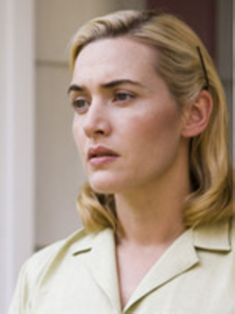 Kate Winslet als April Wheeler