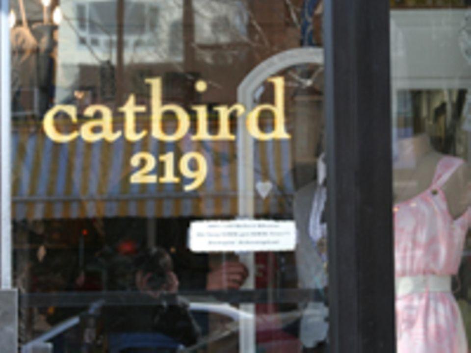 Das Catbird, Bedford Ave.