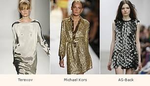 Sommer-Mode 2008: Glänzen, Glitzern, Strahlen