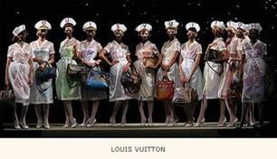 Sommer-Mode 2008: Taschen, extravagant