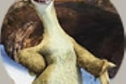 Im Kino: Ice Age 3 - Die Dinosaurier sind los