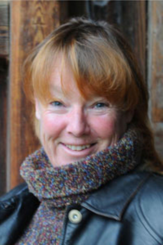 """""""Tod auf der Piste"""" ist der Auftakt zu einer neuen Krimiserie der Schriftstellerin Nicola Förg."""