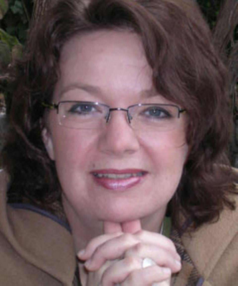 Wie ihre Hauptfigur Clara Niklas arbeitet auch Schriftstellerin Veronika Rusch als Rechtsanwältin.