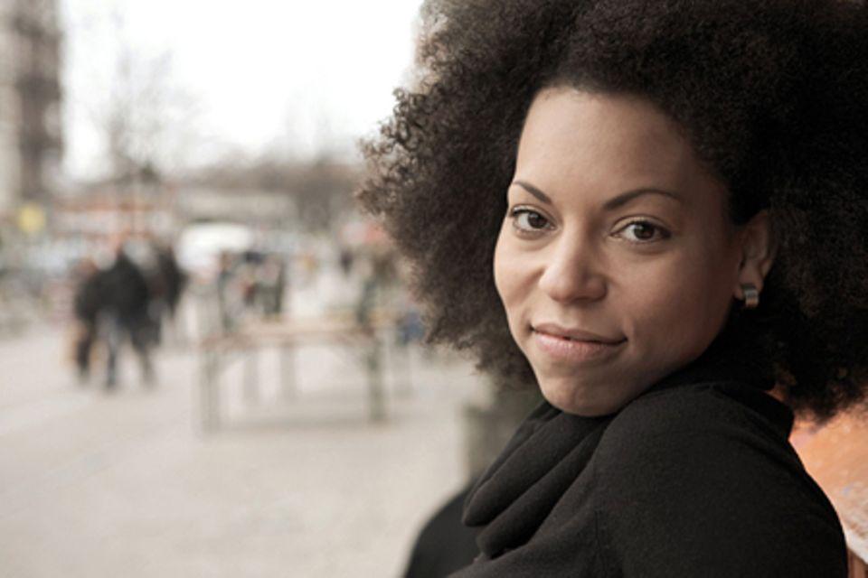 Die Hamburger Autorin Victoria B. Robinson