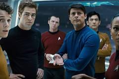 Im Kino: Star Trek - Die Zukunft hat begonnen