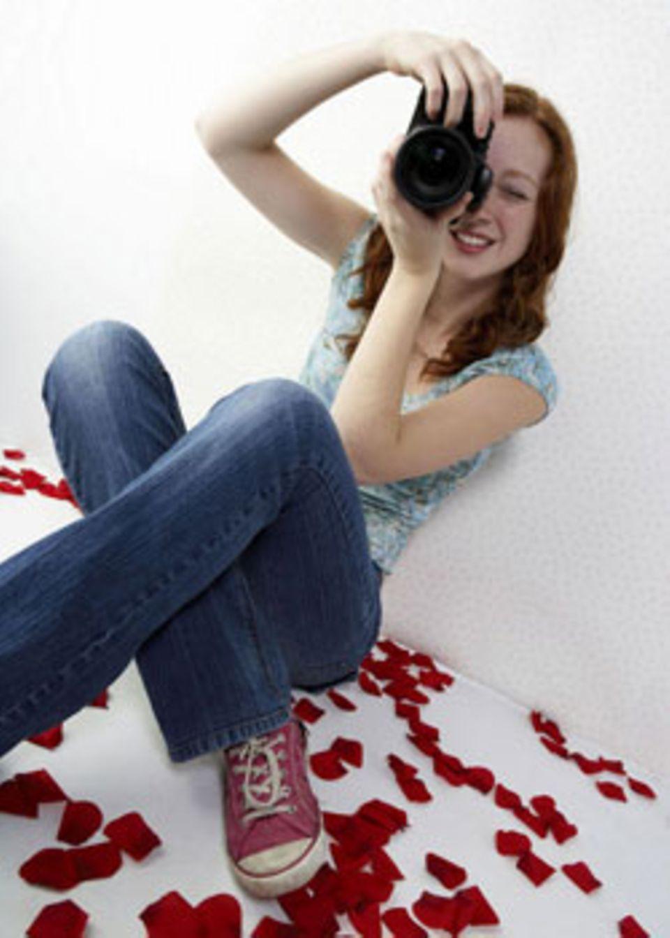 Bitte lächeln: die besten Kameras