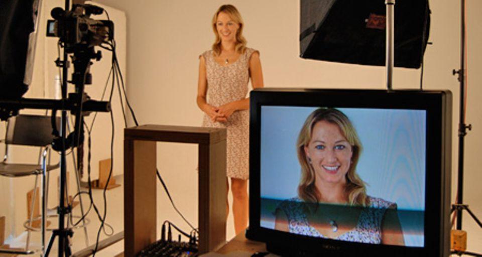 Am Anfang von Insas Erfolg stand ein Videocasting
