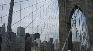 Tour: Mit dem Fahrrad rund um Manhattan