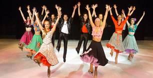 "Sehenswert: Die Eis-Revue ""Unforgettable"""