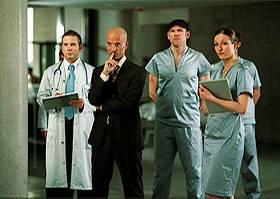 """""""Die Aufschneider"""": Wer hat Angst vorm Krankenhaus?"""