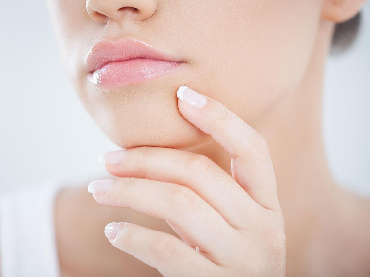 Sex Hautausschlag empfindliche Haut