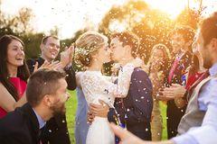 Hochzeitsspiele: Tolle Ideen und Anleitungen