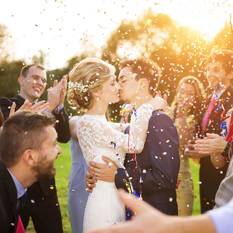 Hochzeitsspiele Lustige Ideen Fur Hochzeitsgaste Weddix